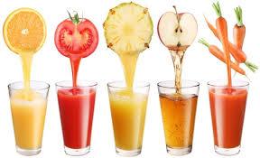 nektar napój sok